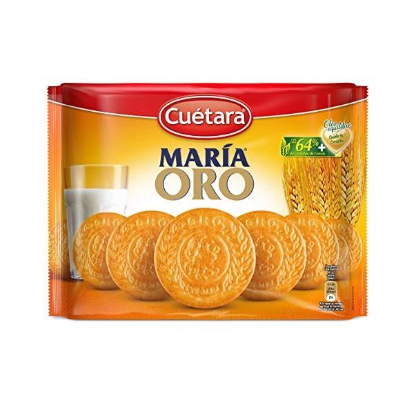 Biscuits Cuetara Maria Oro 800 Grs
