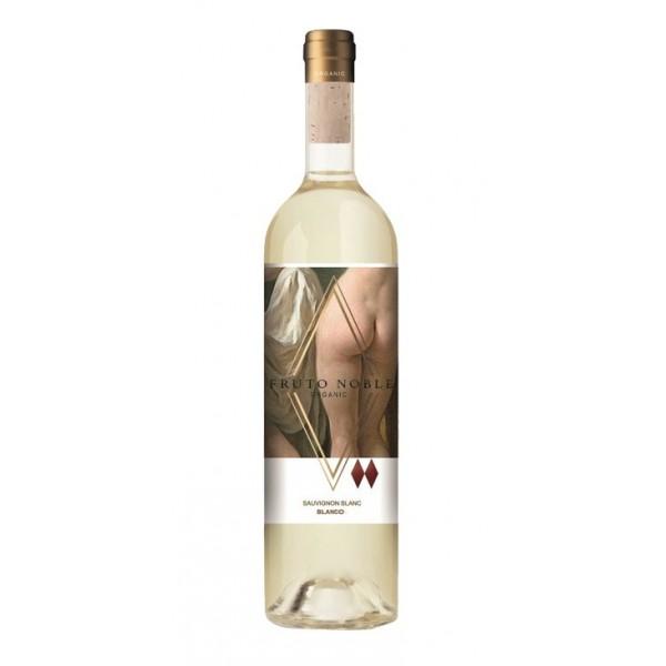 Witte wijn Fruto Noble Sauvignon Blanc 75 Cl