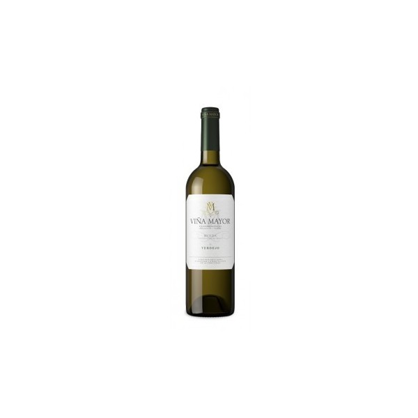 White wine Wine Rueda Vina Mayor Verdejo 75 Cl