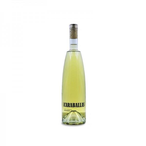 Vin Blanc Caraballas Verdejo 75 Cl