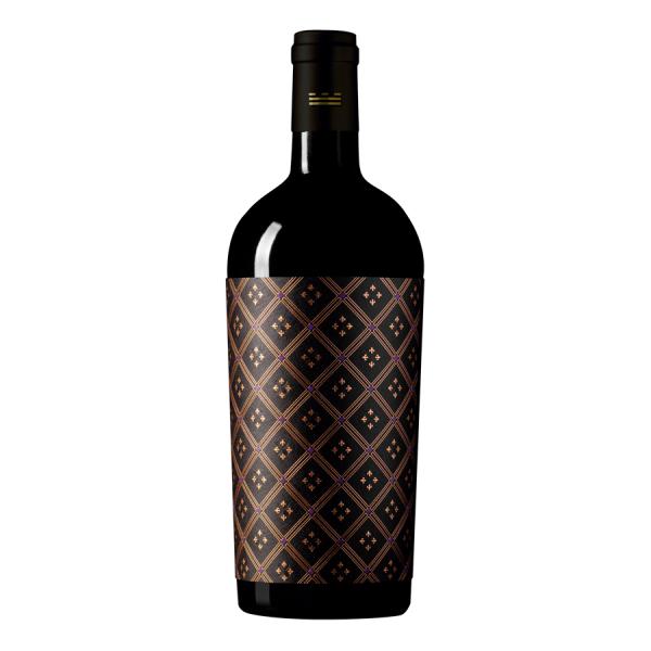 Rotwein Sericis Cepas Viejas Monastrell 14º 75 Cl