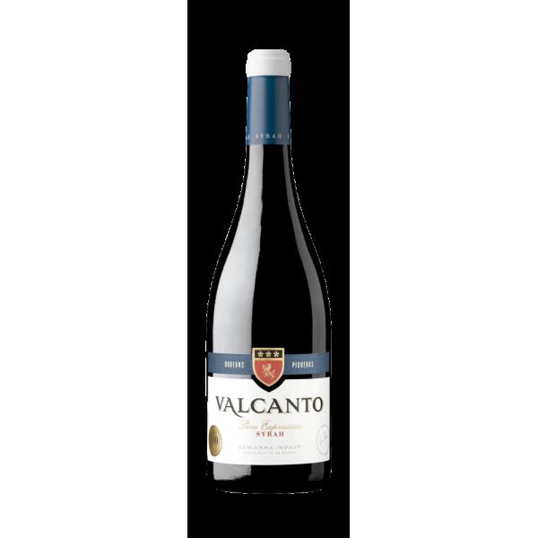 Rode wijn Valcanto Syrah 75 Cl