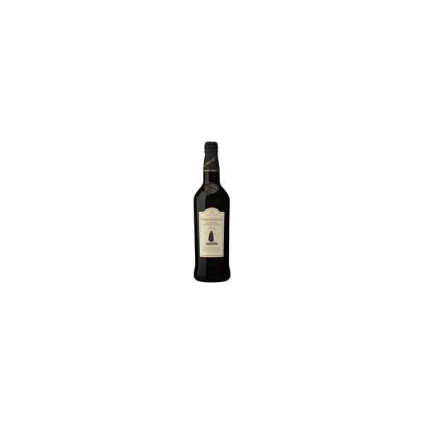 Wine Pedro Ximenez Sandeman 75 Cl 17º (sweet wine) 75 Cl