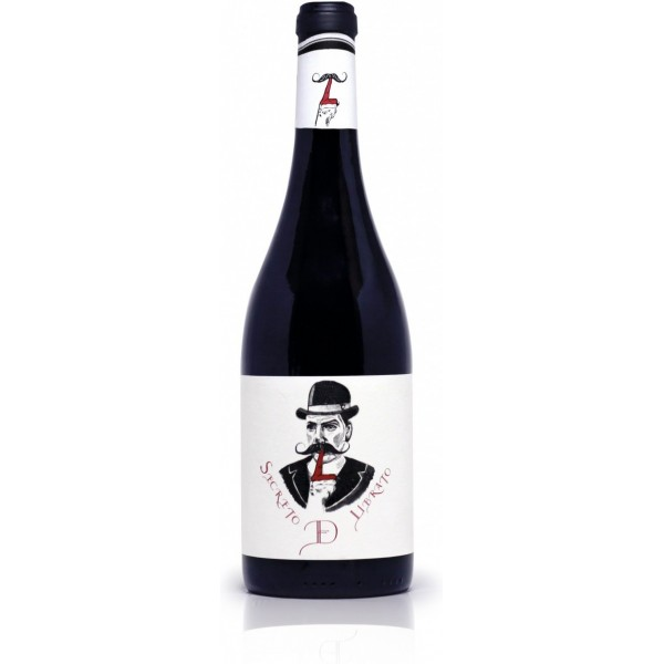 Red wine Secreto De Librato Magnum 1,5 L