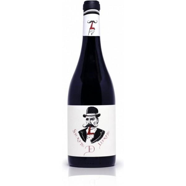 Vin Rouge Secreto De Librato Magnum 1,5 L