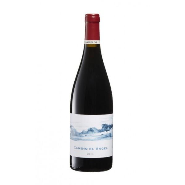 Rode wijn Camino De Angel 75 Cl