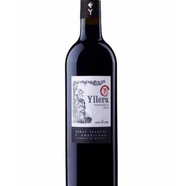Wine Ribera del Duero Yllera Cosecha Red 75 Cl