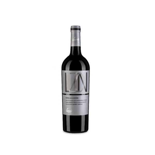 Spanish wine Jumilla Finca De Luzon Cosecha 75 Cl
