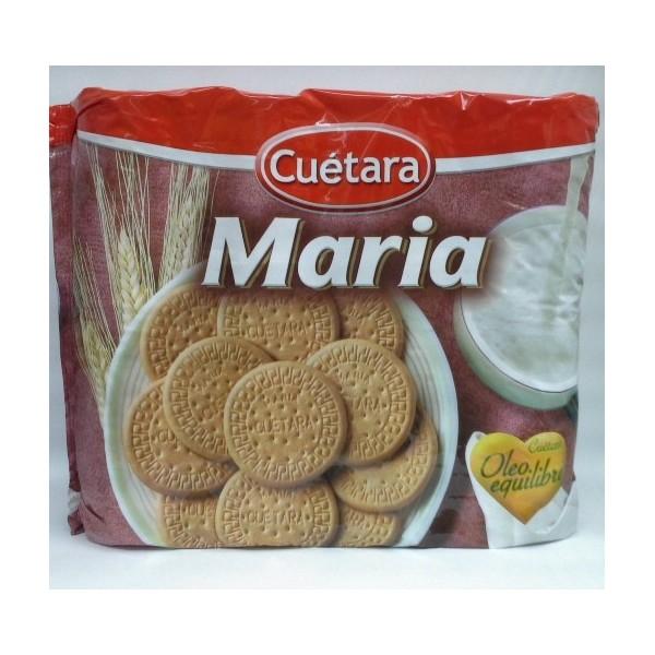 Biscuits Maria 800 Grs - Cuetara