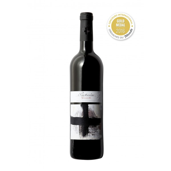 Red wine Particular Garnacha 75 Cl