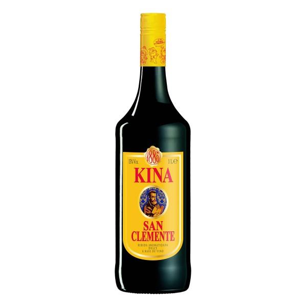Wine Quina San Clemente 1L