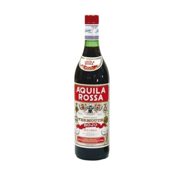 Vermout Aquila Rossa 1L