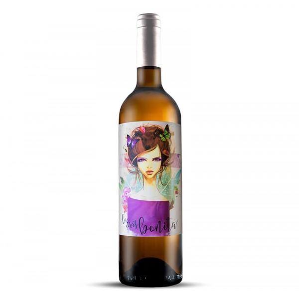 Vino Blanco La Mas Bonita 75 Cl