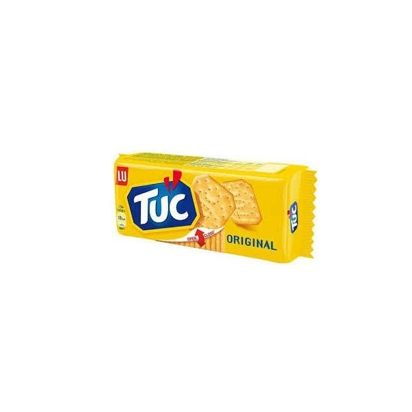 Biscuits Lu Tuc Original 100 Gr
