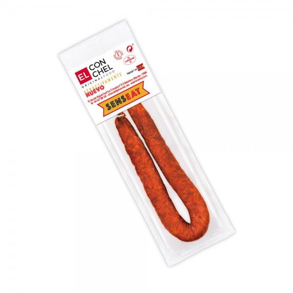 Würziger Chorizo ??Labriego