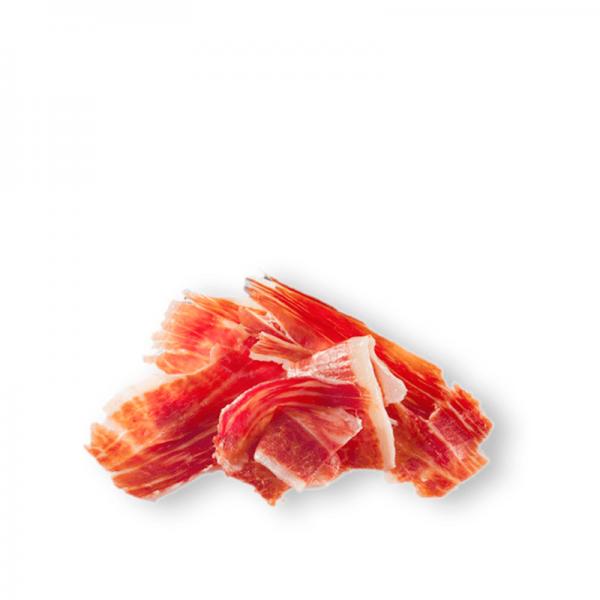 Iberischer Schinken Cebo 60 gr. Geschnitten