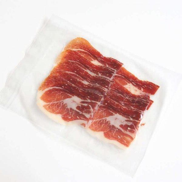 Sliced Ham serrano 500gr