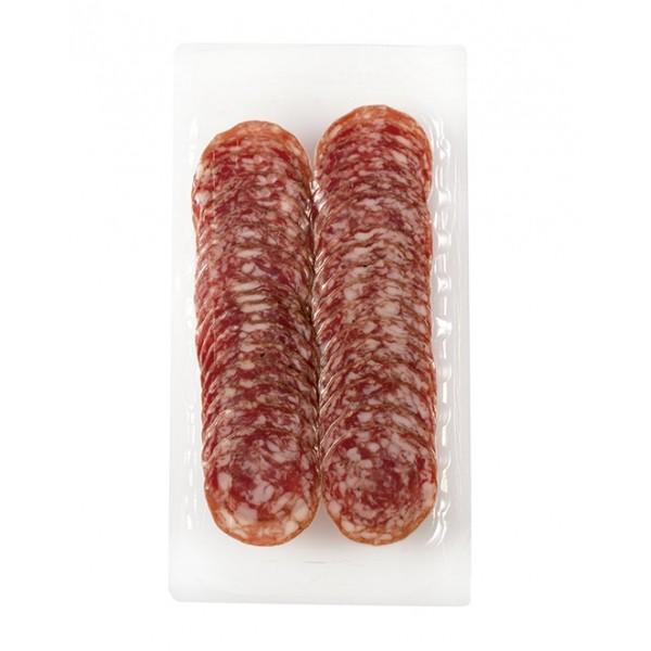 Iberico Salchichon vlees ??75Gr