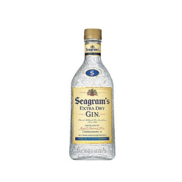 Gin Seagram'S 70 Cl