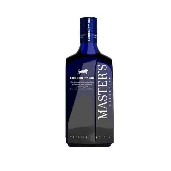 Gin Master 70 Cl