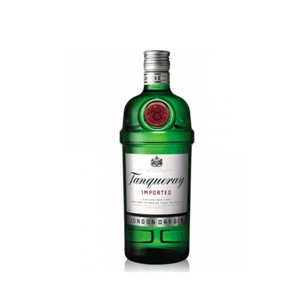 Gin Tanqueray 70 Cl