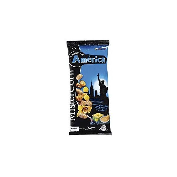 Mistercorn America Sr 97 Gr