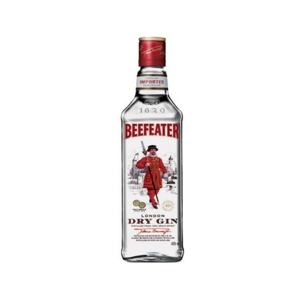 Gin Beefeater 70 Cl 40º