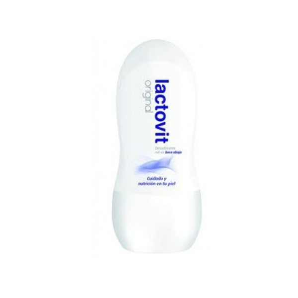 Deodorant Lactovit Rollon 50 Ml