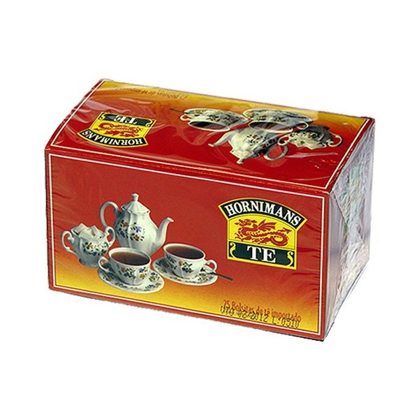 Tea Hornimans 25 bags