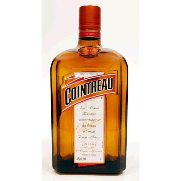 Liquor Cointreau 70 cl