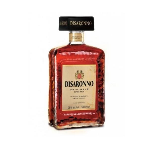 Liquor Disaronno Amarreto 70 Cl 20º