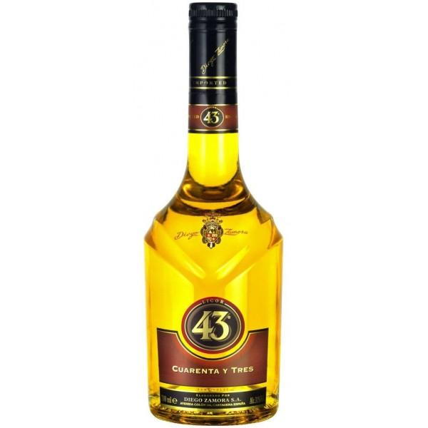 Licor 43 Liquor 1Liter