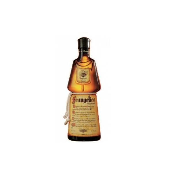 Liquor hazelnut Frangelico 70 Cl