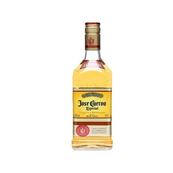 Tequila Jose Cuervo Especial 70 Cl