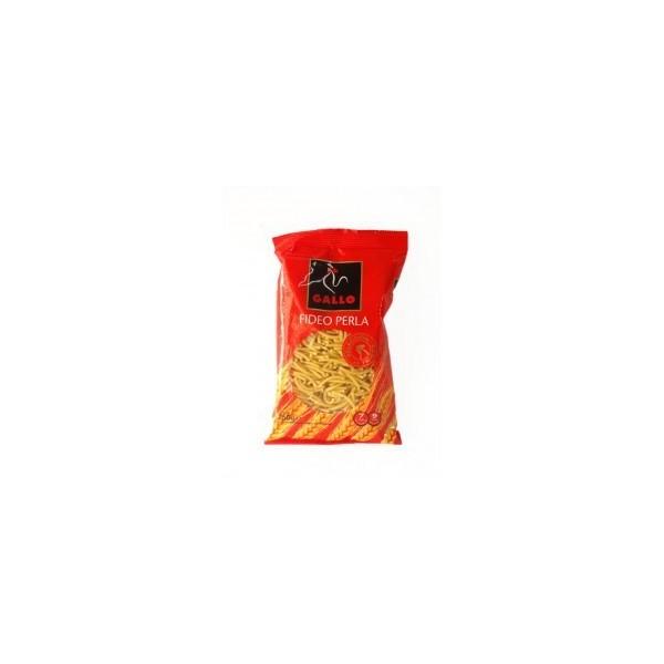 Pasta noodle Perla 250 Grs - Gallo