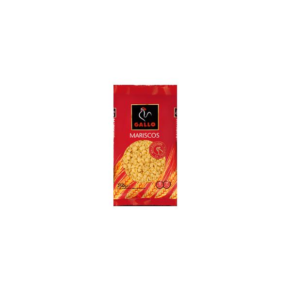 Seafood Pasta 250 Grs - Gallo