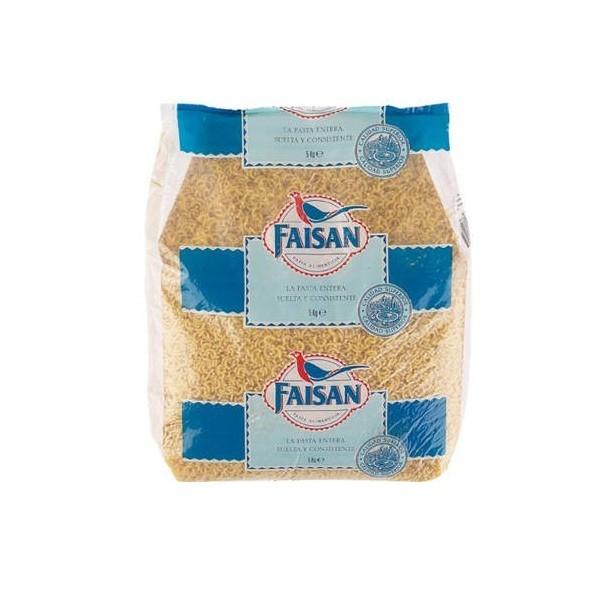 Pasta Fideua, 5Kg Faisan