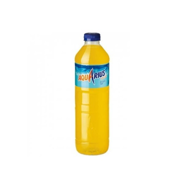 Aquarius orange 1,5 liter