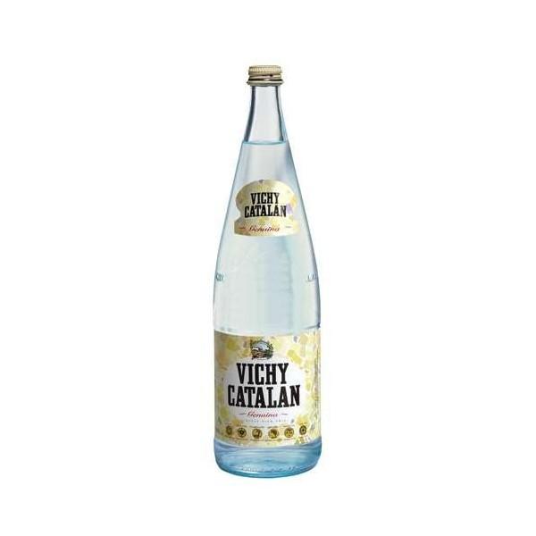Sparkling water Vichy Catalan 1,2 liter