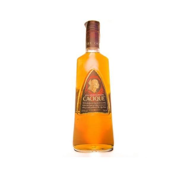 Rum Cacique 70 cl 37,5º