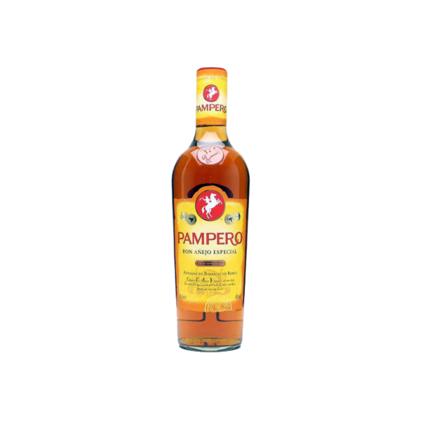 Rum An ejo Pampero Special 70 Cl