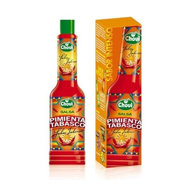 Tabasco Chovi 65 g