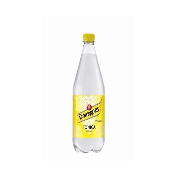 Tonica Schweppes 1 Liter itro pet