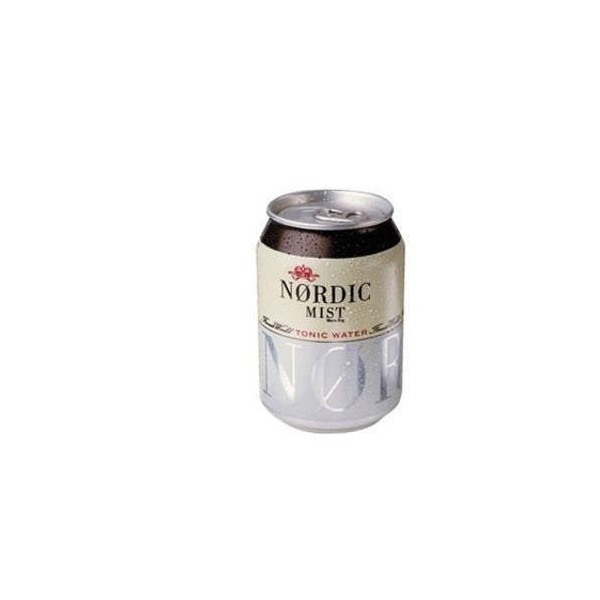 Tonic Nordic Mist tin 25 Cl pack 24