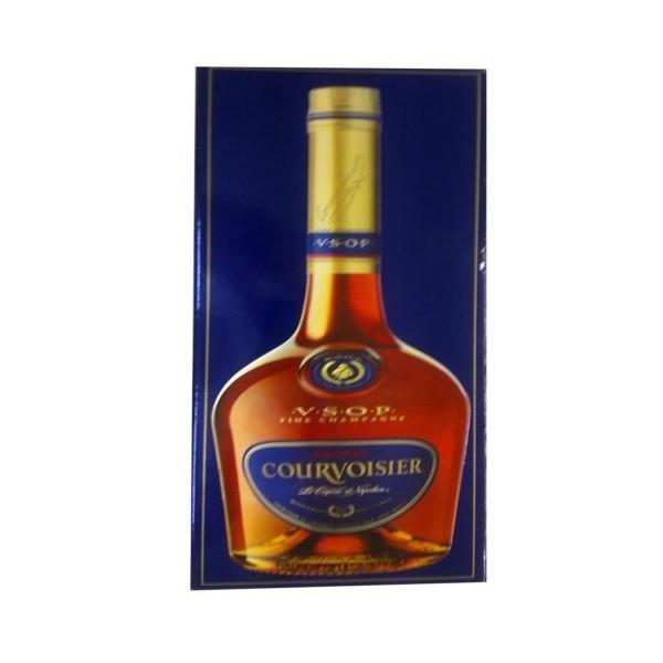 Cognac Courvoisier 40º 70 cl