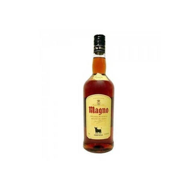 Brandy Magno 70 cl. 36º