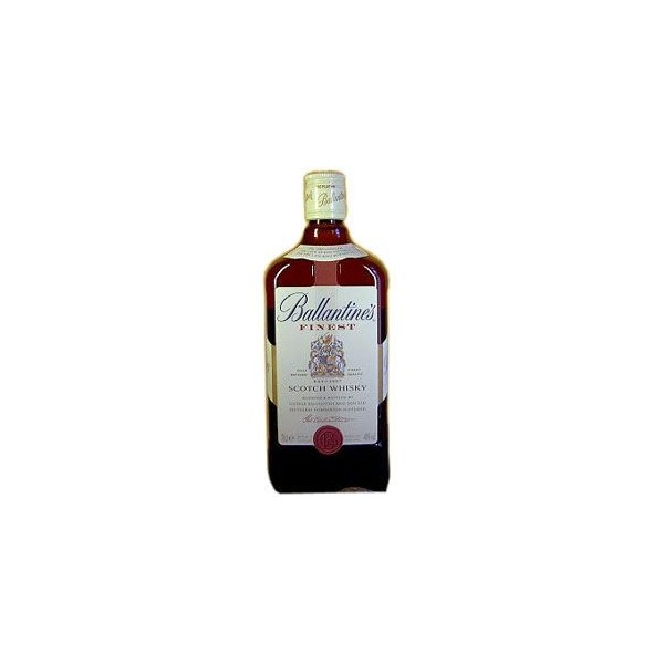 Whisky 70 cl Ballantine's 40º