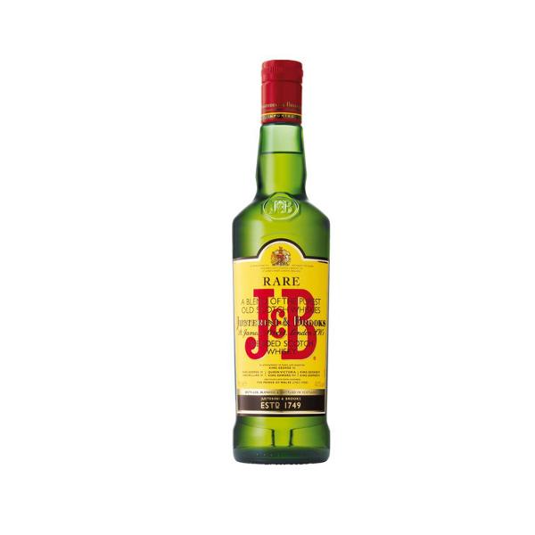 Whisky J B 70 Cl 40º