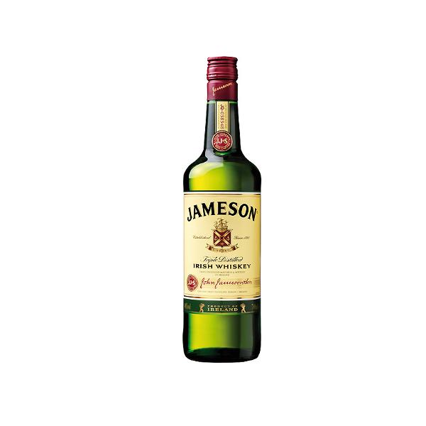 Whisky Jameson 40º 70cl