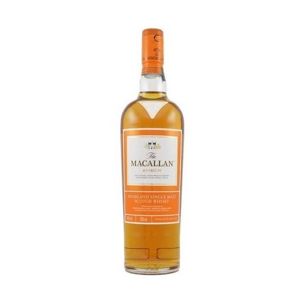Whisky Macallan Amber malt 70Cl